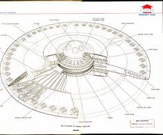 「米軍の空飛ぶ円盤」ついに機密解除(WIRED.jp) - 海外 - livedoor ニュース