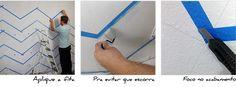 Uma dica pra mudar radicalmente qualquer canto sem investir muito é pintar as paredes. Com a cor certa você consegue dar impressão que o ambiente é maior, torná-lo mais aconchegante ou mais moderno, enfim, dando uma googlada na teoria das cores e misturando feng shui você vai descobrir o milagre que uma tinta pode operar […]