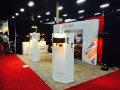 Our H D Vegas stand 2015