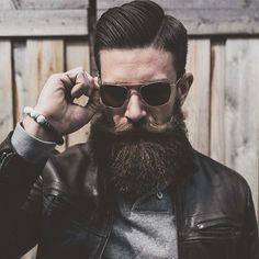 "thelastofthewine: ""strawbosscombs: "" Dapper #LOTD from @ironandtweed! #strawboss #strawbossco #menstyle #mensfashion #vintagestyle #retrostyle #classicstyle #beard #beards #dapper #gentleman #gentlemen #beardgame #beardenvy #beardstyle #beardstagram..."