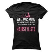 Awesome Hairstylist  Shirt