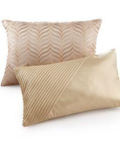 INC International Concepts Caiman Decorative Pillow Collection