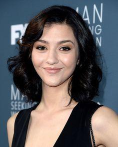 Katie Findlay attends the 'It's Always Sunny in Philadelphia' Premiere in Westwood http://celebs-life.com/katie-findlay-attends-always-sunny-philadelphia-premiere-westwood/ #katiefindlay