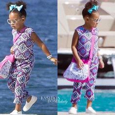 When you're busy and ready ta' go! Beautiful midday moment courtesy #BlueIvy .