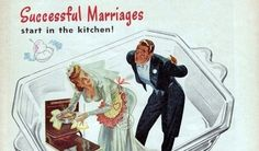 sexist vintage ads - Google Search