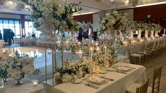 Reception Decorations, Table Decorations, Tablescapes, Elegant, Modern, Furniture, Beautiful, Vintage, Design