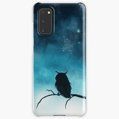 Galaxy Phone, Samsung Galaxy, Designs, Smartphone, Cases, Fire, Fantasy, Night Owl, Iphone Case Covers