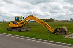 Powerful Earth Moving Starts with John Deere Mini #Excavators  #construction #industrial
