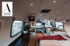 Life After Airstream Interior Paint is a little price to cover a big shift. Whatever attaches to the outside of your RV is an expected resource for l...