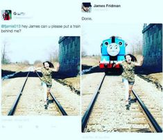 33 Best James Fridman Photoshop Trolling Photos That Make You LOL – FunRare … – funny photoshop Funny Photoshop Fails, Photoshop Pics, Photoshop Photography, Photoshop Tutorial, James Fridman, Blonde Jokes, Funny Memes, Hilarious, Lol