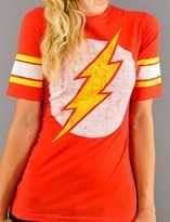 Flash T Shirts - The Flash Merchandise