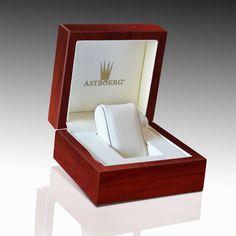 ASTBOERG ® Phoenix AT718SW Damenuhr