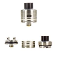 Authentic HOBO V3.1 RDA By HOBO Customs THE LATEST VERSION!!