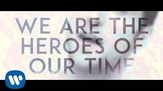 Måns Zelmerlöw - Heroes  (Sweden) Eurovision Song Contest  2015 (Official Video); the winner with 365 points, 62 points to second place (televoting place 3, jury place 1); I didn't like the live performance in the semi-final but in the final it was pretty good but I still like the lyrics video better.; I think it's thr first time televoting winner (Italy) didn't win the contest, but personally I liked Sweden a whole lot more than Italy. I wonder if Italy would have won the televoting if it…