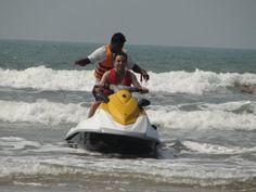 Motor sport at Goa