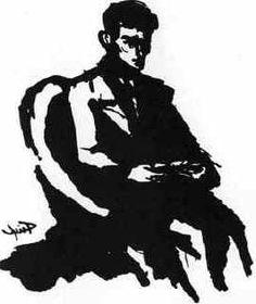 the great Franz Kafka