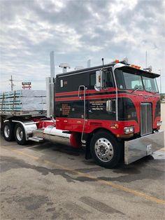 1978 PETERBILT 352 at TruckPaper.com Freightliner Trucks, Peterbilt 379, Peterbilt Trucks, Show Trucks, Big Rig Trucks, Classic Tractor, Classic Trucks, Model Truck Kits, Train Truck