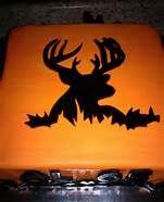 deer hunters silhouette cake - Bing Images