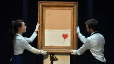 Het schilderij van Banksy dat zichzelf versnipperd had in oktober is binnenkort te bewonderen in een museum in Duitsland. De vrouw die het werk gekocht had motiveerde haar aankoop met dat het een uniek stuk is. Iedereen vindt het een win-win situatie dat het werk zo snel al te bezichtigen is voor de mensen. Het werk wordt zo bekender net zoals het museum in Duitsland.