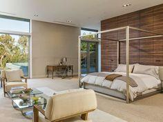 Casa moderna com arquitetura otimizada!