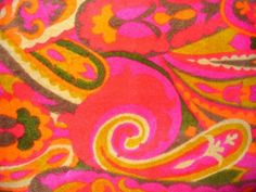 groovy Psychodelic Maxi Dress Fully Lined Bright by 2nuttygirlz, $59.00