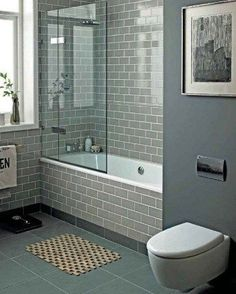 99 Small Bathroom Tub Shower Combo Remodeling Ideas Tap the link now to see where the world's leading interior designers purchase their beautifully crafted, hand picked kitchen, bath and bar and prep faucets to outfit their unique designs. Bathroom Tub Shower, Tiny House Bathroom, Bathroom Design Small, Bathroom Renos, Bathroom Renovations, Bathroom Interior, Modern Bathroom, Master Bathroom, Bathroom Fixtures