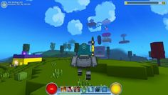 Trove is a Free-to-play open-ended Adventure Role-Playing MMO Game [MMORPG] taking places in an fully constructible and destructible procedurally generated worlds Free To Play, Adventure, Games, World, Life, Rpg, Gaming, Adventure Movies, The World