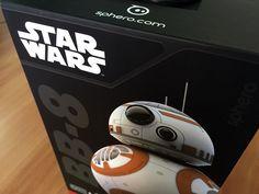 ¿Aún no conoces los últimos juguetes de Star Wars? #tecnologia #ofertas #ordenadores #tablet
