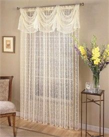 1000 Images About Curtains On Pinterest Priscilla