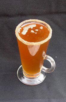 Spiced rum cranberry wedding drink pinterest spiced rum rum recipe spiced rum cider forumfinder Images
