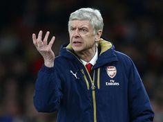 Agen Bola Terpercaya Pelatih Wenger Memberikan Pesan Isu Boikot