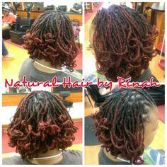 natural hair by rinah,  natural hair sistas, natural Atlanta, twists, braids, locs, loc styles, mohawk, updo, natural hair Atlanta, natural hair, Protective style, protective styles, crochet braids