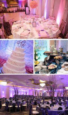 Chicago Wedding Venue The Seville Streamwood Il