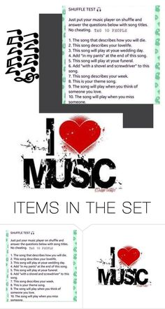 """""""Music Challenge"""" by bands-music ❤ liked on Polyvore featuring art"""