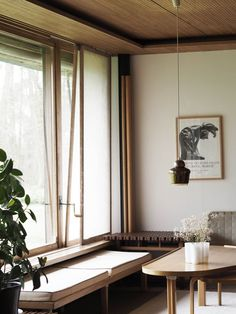 Home Interior Design — Maison Louis Carré by Alvar Aalto Alvar Aalto, Home Interior, Interior And Exterior, Interior Decorating, Nordic Design, Interior Design Inspiration, Home And Living, Interior Architecture, Chinese Architecture