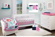 Disney Baby Bedding Complete Crib Bedding Sets with Bumper Included Bundle