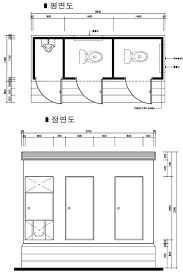 Image result for public toilet plan dimensions