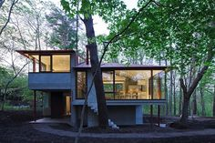 VILLA-K-Cell Space Architects-01-1 Kindesign