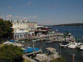 Winnipesaukee Pier - Family Fun, Boat Rentals and more...