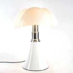 Laurie Lumière, luminaires, éclairage, lampe pipistrello minipipistrello.