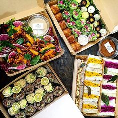 Catering | ケータリング | 弁当