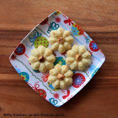 Spritzgebäck Recipe (My Kitchen in the Rockies)