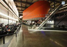Harley Davidson - Museum