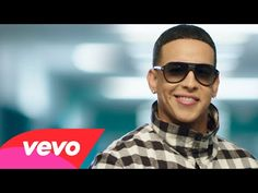 Daddy Yankee - Sígueme y Te Sígo  Consequences of being so interconnected with technology...
