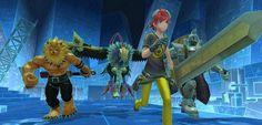 Nostalgia tem sido um ótimo recurso rentável e bem sucedido que tem sido explorado por várias mídias ultimamente, no cinema, na TV e até nos jogos. Grande remakes e continuações de coisas antigas são feitas; mas no fim das contas que ganha somos nós. Já faz um tempo que Digimon vem se aproveitando dessa nostalgia, …