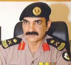 اللواء الزهراني نائبا لمدير الأمن العام والقريش مديرا للشرقية