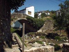 Cáceres  Hervas