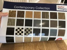 Taylor Wimpey Vinyl Floor Options Taylor Wimpey, Flooring Options, Vinyl Flooring, Own Home, Crib, Nest, New Homes, Future, House