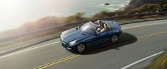 Mercedes Benz 2014 SLK CLASS ROADSTER CH02 T