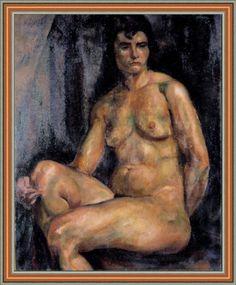 Malarstwo - moja pasja: sierpień 2012 henryk Epstein
